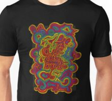 Cute as Balls Rainbow Unisex T-Shirt