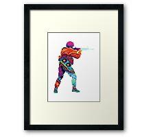 Hyper Beast CSGO Framed Print