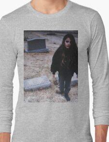 Crystal Castles (II) Long Sleeve T-Shirt