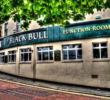 Black Bull Gateshead by Andrew Pounder