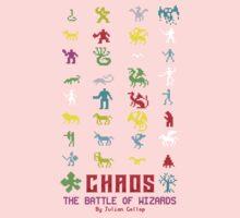 Chaos Baby Tee