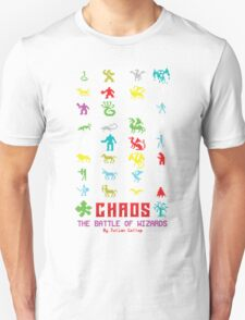Chaos Unisex T-Shirt