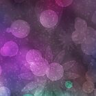 Background bokeh by Nika Lerman