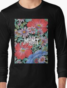 MGMT Long Sleeve T-Shirt