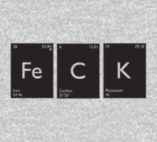 FeCK by Mycroft Wells