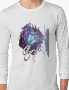Icy Wind Long Sleeve T-Shirt