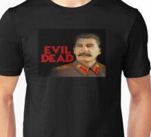 Evil Dead Stalin Unisex T-Shirt