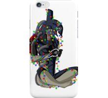 Legion Christmas iPhone Case/Skin
