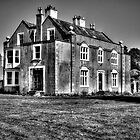 Woolsington Hall by Andrew Pounder