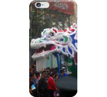 Chinese Dragon - Corso Wong iPhone Case/Skin