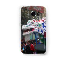 Chinese Dragon - Corso Wong Samsung Galaxy Case/Skin