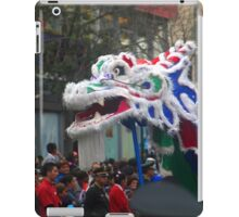 Chinese Dragon - Corso Wong iPad Case/Skin