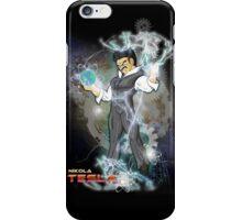 BDZ Tesla Milky Way iPhone Case/Skin