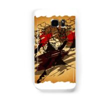 Mexican Detective Samsung Galaxy Case/Skin