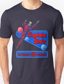 Captain Stu Space-O-Rama T-Shirt