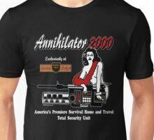 Annihilator 2000 Beverly Hills Survival Boutique Unisex T-Shirt