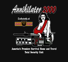 Annihilator 2000 Beverly Hills Survival Boutique Unisex T-Shirt