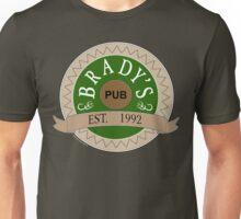 Irish Brady Pub Unisex T-Shirt