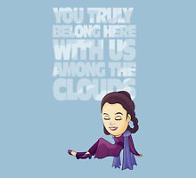 Among the Clouds (Star Wars)  T-Shirt