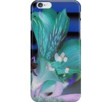Flowers (phone case) iPhone Case/Skin
