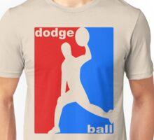 Dodgeball Association Unisex T-Shirt