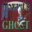 Mozart's Ghost by kaptainmyke