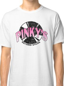 Pinkys Record Store Classic T-Shirt