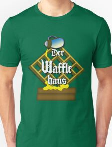 Der Waffle Haus T-Shirt