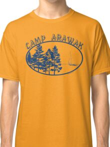 Camp Arawak Classic T-Shirt