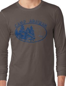 Camp Arawak Long Sleeve T-Shirt