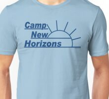 Camp New Horizons Unisex T-Shirt