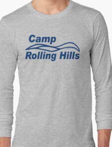 Camp Rolling Hills Long Sleeve T-Shirt