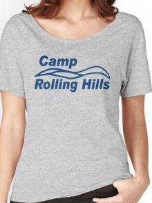 Camp Rolling Hills Women's Relaxed Fit T-Shirt