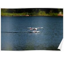 RC Float Plane 1 Poster