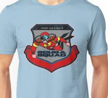 Top Secret Scuba Squad Unisex T-Shirt