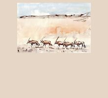 Gemsbuck in the Kalahari T-Shirt