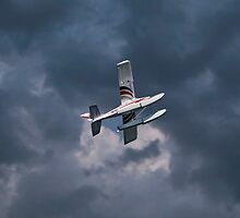 RC Float Plane 2 by Thomas Young