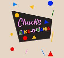Chuck's Bike-O-Rama T-Shirt