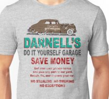 Darnell's Auto Wrecking Unisex T-Shirt