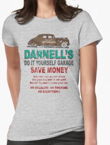 Darnell's Auto Wrecking T-Shirt