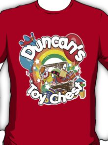 Duncan's Toy Chest T-Shirt