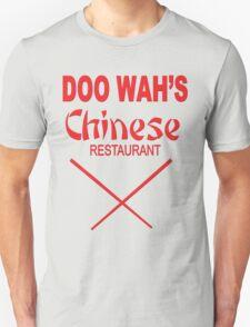Doo Wah Chinese Resturant T-Shirt