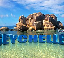 Greetings from Seychelles by leksele