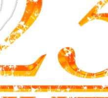 Network 23 Sticker