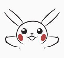 Pikachu! by Lauramazing