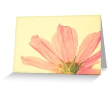 Upside Down Inside Out  Greeting Card