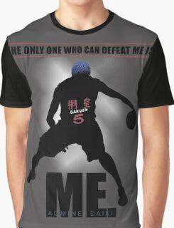 Aomine said; Graphic T-Shirt