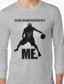 Aomine said; Long Sleeve T-Shirt