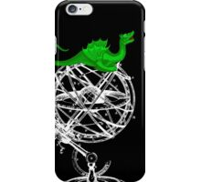 When Dragons ruled the world iPhone Case/Skin