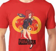 Skullgirls - Parasoul Unisex T-Shirt